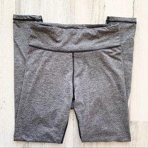 Adidas Climalite Gray Leggings Small